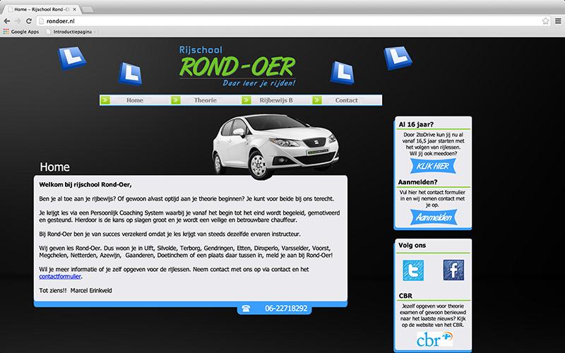 oudewebsite